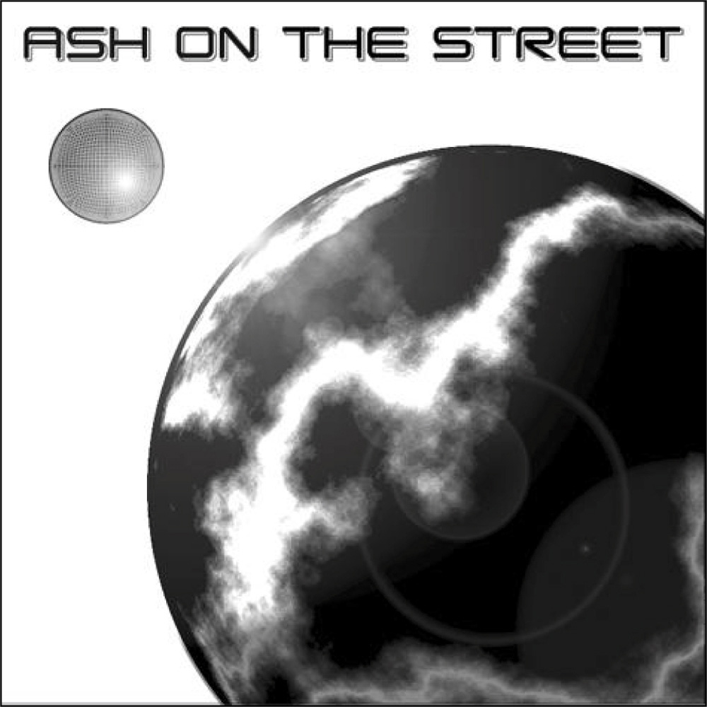 ASH ON THE STREET