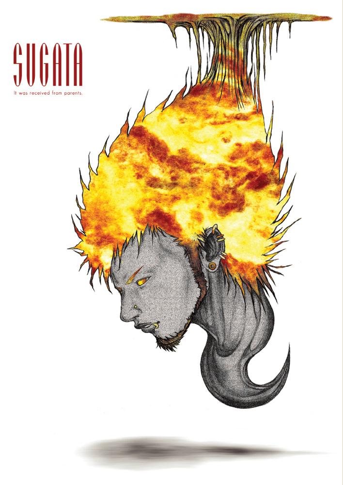 SUGATA-HAIR