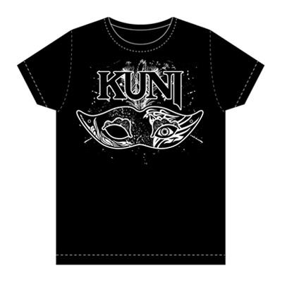 KUNI Tシャツ