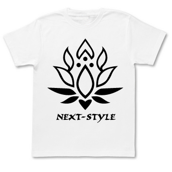 NEXT-STYLE Tシャツ
